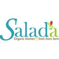 Salada organic kitchen