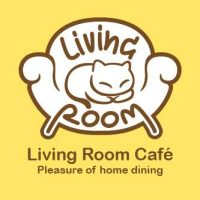 Living Room Cafe
